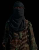 Terrorist Boggie Man
